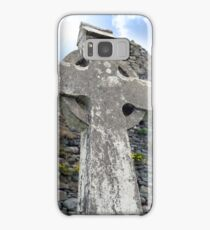 old kerry celtic cross Samsung Galaxy Case/Skin