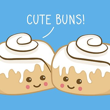 cute buns by sixhours