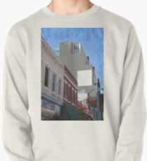 ABQ Buildings Pullover