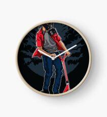 Reloj Gasmask-Rider