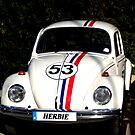 Herbie - 53 by Christian  Zammit