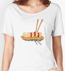 Sushi Women's Relaxed Fit T-Shirt
