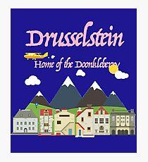 Drusselstein Photographic Print
