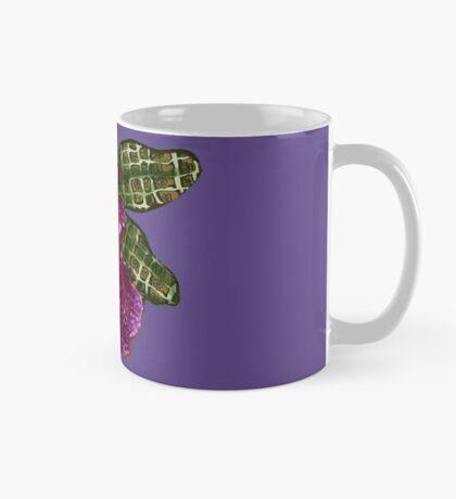 Pinque and Purrple Mug