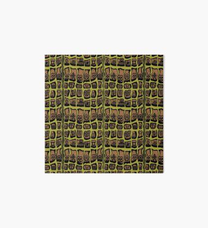 Avocado Art Board