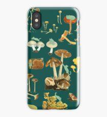 Feline Fungus! iPhone Case