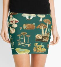 Feline Fungus! Mini Skirt