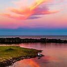 Kaleidscope Sunrise by robcaddy