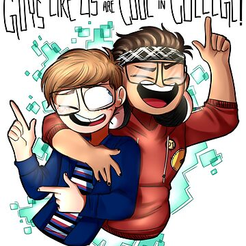 Be More Chill-Cool in college! by M4dH4ttey266