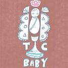 TC Baby (Brown) by lilbiscuit