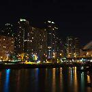 Toronto at 3 A.M by sharka