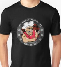 funny Seal of Approval Unisex T-Shirt