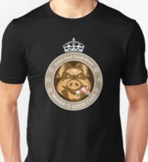 Seal Of Approval Kitchen Mama  Unisex T-Shirt