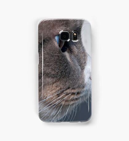 Cat's Eye Phone Samsung Galaxy Case/Skin
