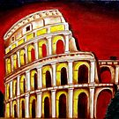 ANGRY ROME by Copyright © Charles P. Coffin