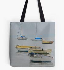 Unperturbed Tote Bag