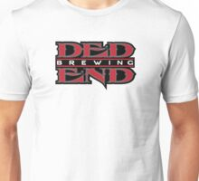 Ded End Brewing Logo Unisex T-Shirt