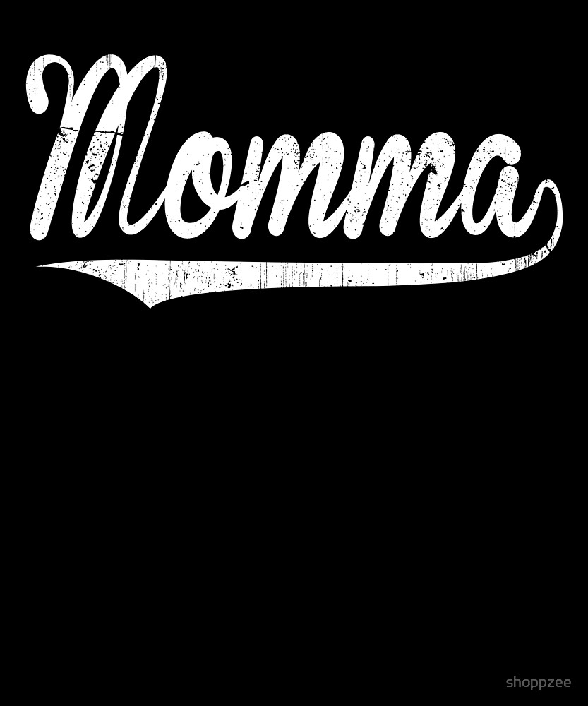 Momma Personalized Gifts For Mom Gifts From Daughter Gift Momma by shoppzee