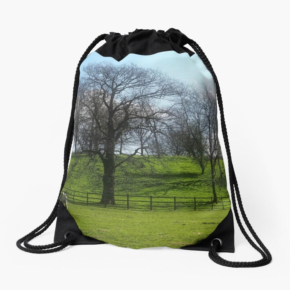 Rural Somerset Drawstring Bag
