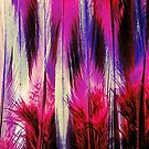 Colourful Feathers by SexyEyes69