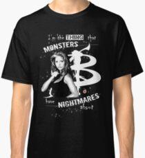 BUFFY: NIGHTMARES Classic T-Shirt