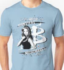 BUFFY: NIGHTMARES T-Shirt