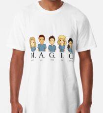 M-A-G-I-C Long T-Shirt
