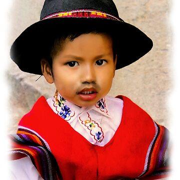 Cuenca Kids 1060 by alabca
