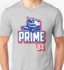 Prime '84, Retro 80's nostalgia Unisex T-Shirt