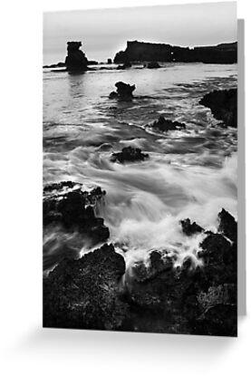 Flow by Steve Chapple