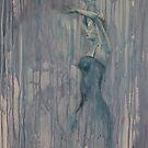 Flamenco 3 by Jos van de venne