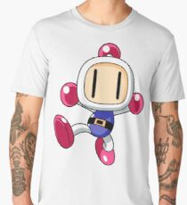 Bomberman Men's Premium T-Shirt