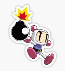 Bomberman Sticker