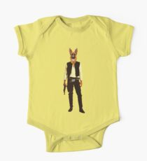 Han Solo Star Wars Dog Kids Clothes