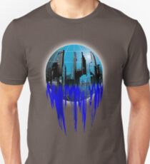 City Globe T-Shirt