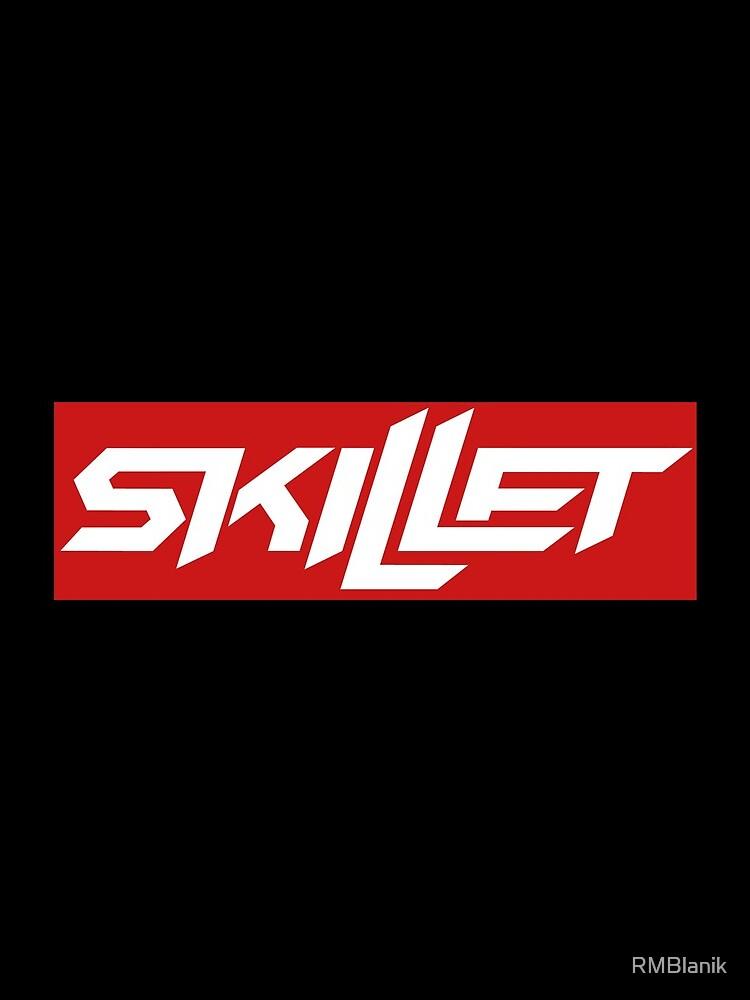 Skillet  by RMBlanik