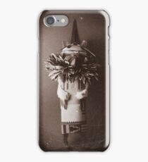 Hawk Doll iPhone Case/Skin