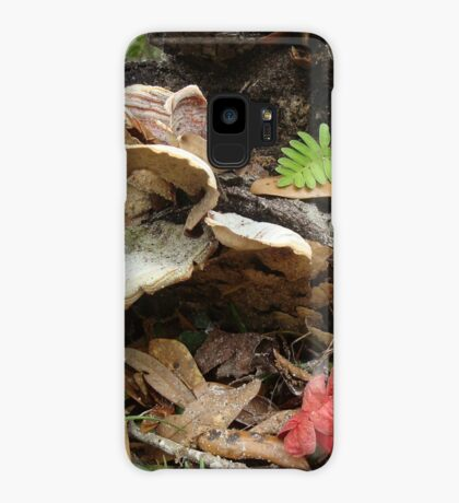 After the rain - life repeats Case/Skin for Samsung Galaxy