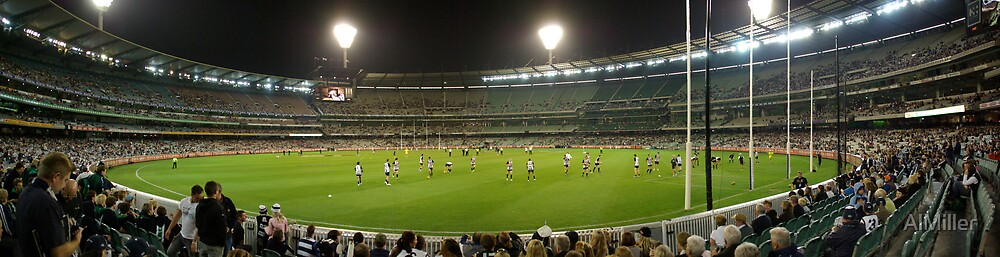 MCG Pano by AlMiller