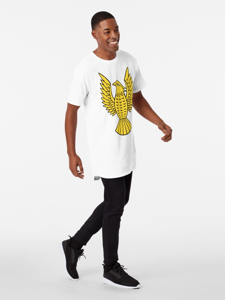 Alternate view of The eagle Long T-Shirt