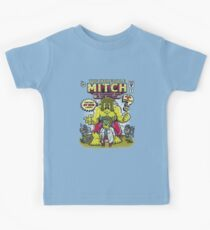 The Incredible Mitch Kids Clothes