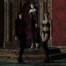 Ladies Delphian by Starfall