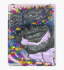 Greatest Mardi Gras Festival the World has Ever Seen-May 22,23, 2015 iPad Case/Skin