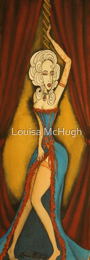 Cheyenne by Louisa McHugh
