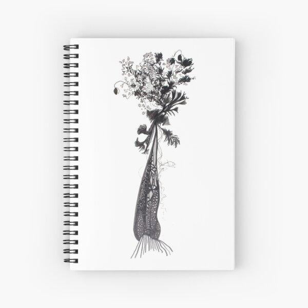 Imaginary Tree Spiral Notebook