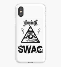ILLUMINATI SWAG iPhone Case