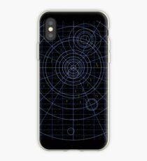 Stargate Starmap iPhone Case