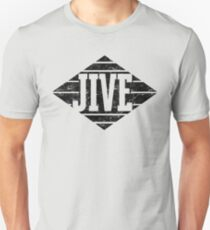 Jive Records Unisex T-Shirt