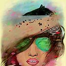 Cariocas - Ipanema´s Girl by Felipe Navega