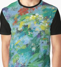 Win-Win-Win : Color Storm One Graphic T-Shirt